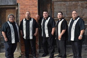 Los Hermanos Villegas will close out Friday night's entertainment.