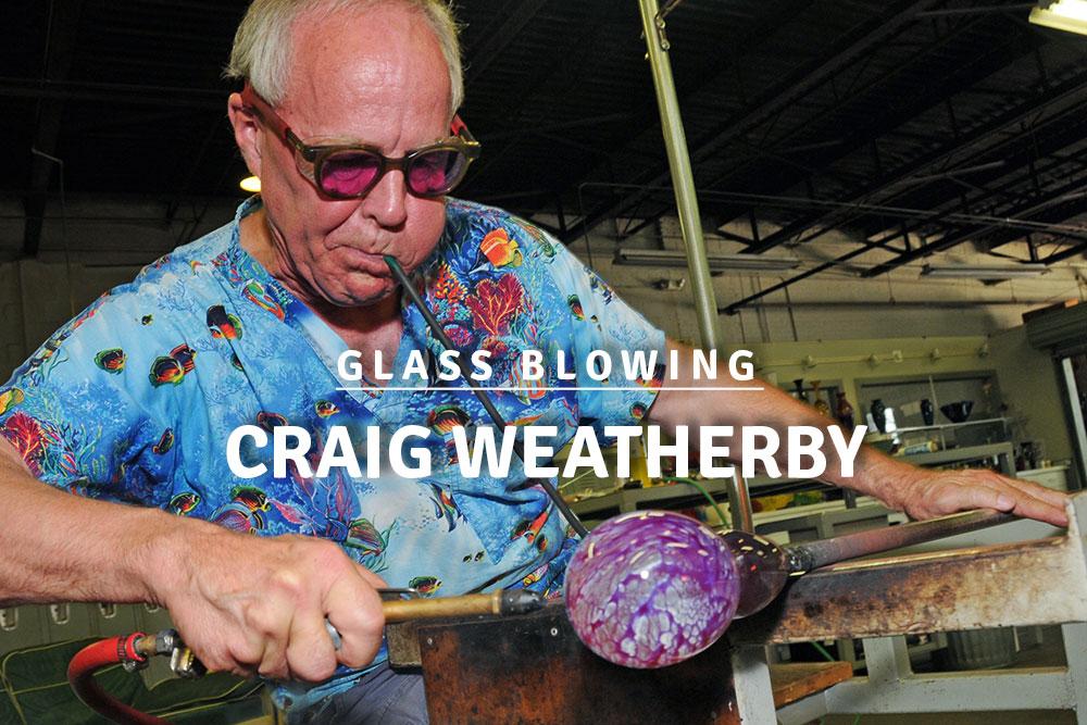 Craig Weatherby