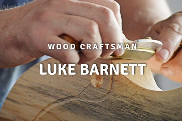 Luke Barnett Windsor Chair Craftsman