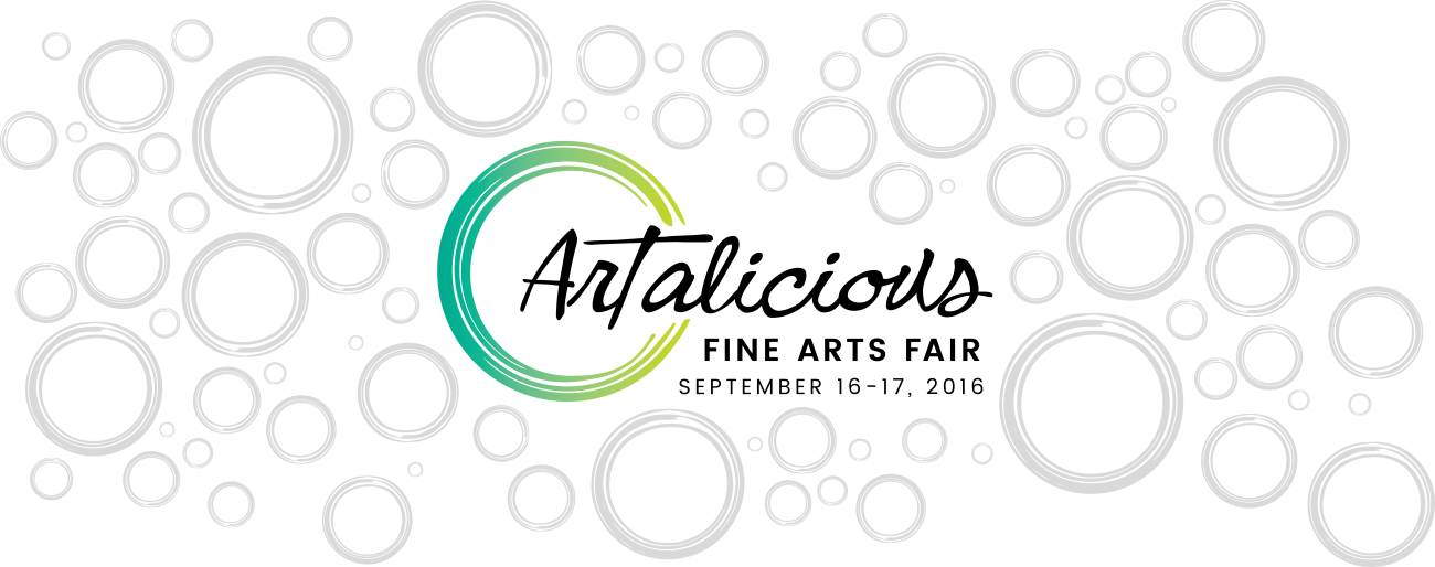 Artalicious New Logo