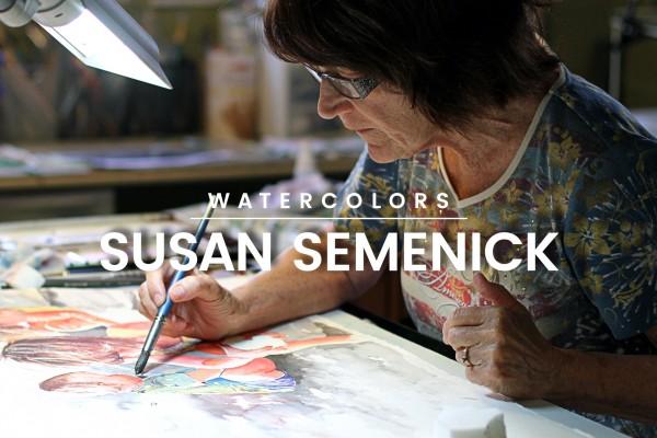 Susan Seminick