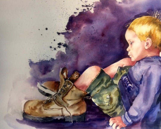 watercolor-semenick-big-boots