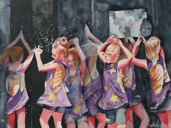 watercolor-semenick-dance-recital