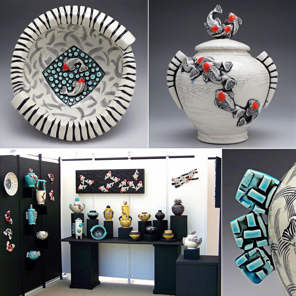 Joseph Pelka Pottery