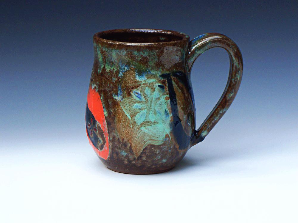 Josette Steele - Josie's large Mug