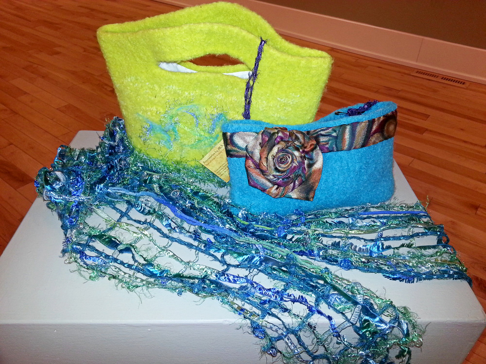 Mary Kelly - Spring Fling Accessories