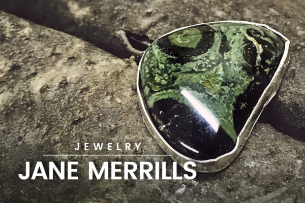 Jane Merrills, Featured Artist
