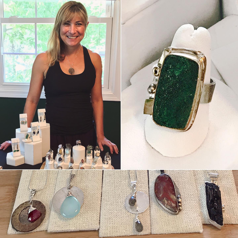 Jane Merrills Jewelry