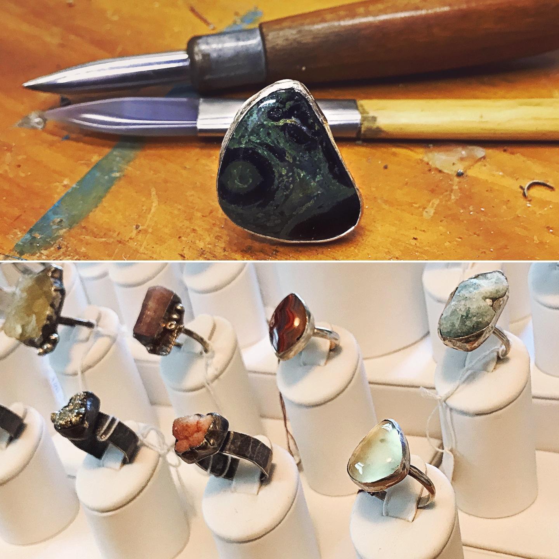 Jane Merrills Jewelry & Tools